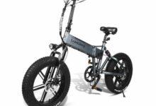 Photo of Una bicicleta eléctrica todo terreno con una excelente relación calidad/precio