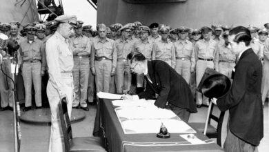 Photo of 75 aniversario del fin de la Segunda Guerra Mundial