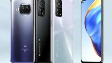 Photo of Así queda la nueva serie de teléfonos Mi 10T de Xiaomi
