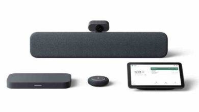 Photo of Google presenta sus kits para que las empresas realicen videoconferencias con Google Meet