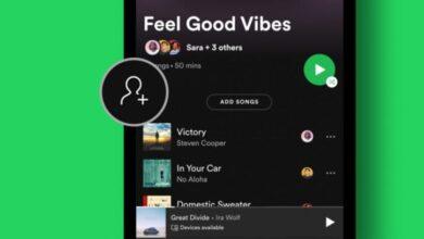 Photo of Spotify suma nuevas opciones para las listas de reproducción colaborativas