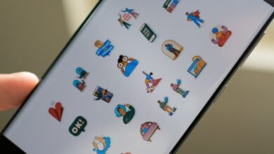 Photo of Cómo enviar stickers animados con sonido en WhatsApp