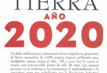 Photo of «Planeta Tierra 2020»…El mundo actual imaginado en 1996 (y no con mucho acierto)