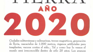 Photo of «Planeta Tierra 2020»… El mundo actual imaginado en 1996 (y no con mucho acierto)