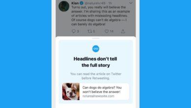 Photo of Twitter: más allá de los titulares