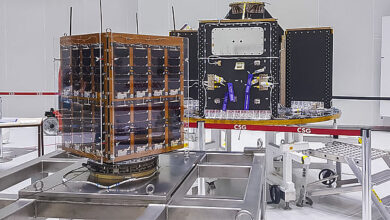 Photo of Lanzado el UPMSat-2, el segundo satélite artificial de la Universidad Politécnica de Madrid