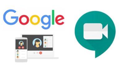 Photo of Cómo congelar tu imagen durante una videollamada en Google Meet