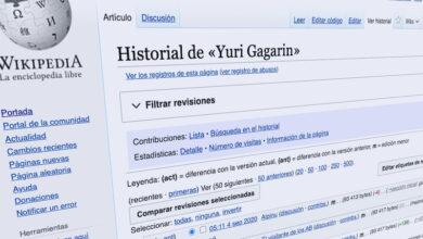Photo of WikiHist.html: La Wikipedia y todas sus revisiones a lo largo del tiempo en un gigantesco archivo de 7 terabytes