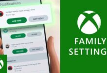 Photo of App de control parental para Xbox, ya es oficial