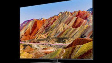 Photo of Así es el nuevo televisor de grandes dimensiones de Xiaomi, 8K, 5G y más