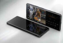 Photo of Así es Sony Xperia 5 II, el nuevo buque insignia de Sony en móviles