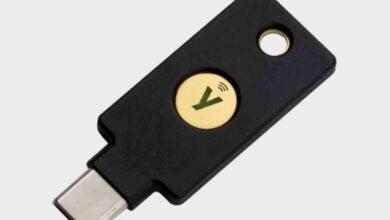 Photo of Yubico pone a la venta su llave de seguridad más universal del momento
