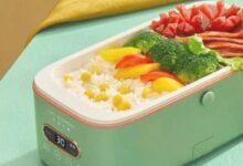 Photo of Xiaomi lanza al mercado novedosa lonchera capaz de calentar la comida automáticamente