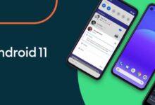 Photo of Android 11 es oficial: esto es lo que incluye
