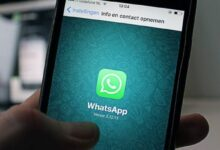 "Photo of WhatsApp: Telegram vuelve a advertir, ""deberías borrar la app"""