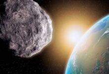 """Photo of Este año no da cuartel: un asteroide """"potencialmente"""" peligroso pasará cerca de la Tierra este mes"""