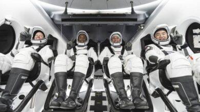 Photo of Nueva fecha para el primer lanzamiento del Crew Dragon con astronautas: será en Halloween