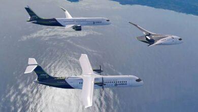 Photo of Así será la espectacular flota ecológica del futuro, según Airbus