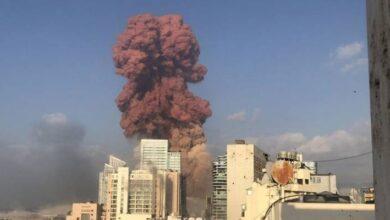Photo of Explosión Beirut: equipo de rescate chileno cree que ya no encontrarán a nadie vivo