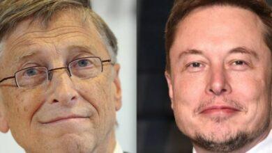 Photo of Para Bill Gates, los semicamiones eléctricos como los de Elon Musk no son una solución práctica