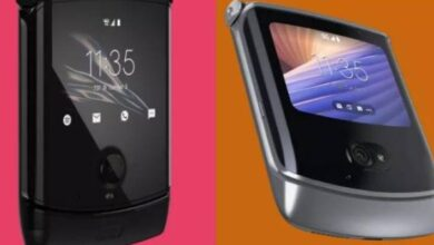 Photo of Motorla Razr 5G vs Motorola Razr 2019: ¿en realidad existen diferencias?