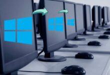 Photo of Cómo pasar la clave de activación de Windows de un ordenador a otro