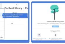 Photo of Facebook ofrece recurso de publicaciones de prueba para aumentar su visibilidad