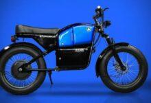 Photo of Atum 1.0, la moto eléctrica de 570 euros, ya en el mercado
