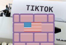 Photo of Al final, TikTok no se prohíbe en Estados Unidos, pero hay un «pero»