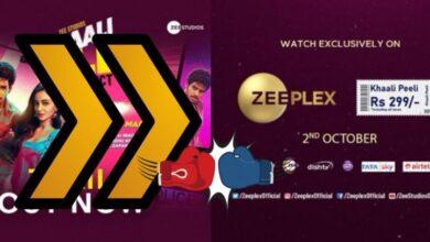 Photo of Plex denuncia a Zee Plex por aprovecharse de su nombre para distribuir películas