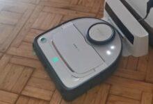 Photo of Pros y contras de la aspiradora Kobold VR300, de la empresa de Thermomix