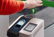 Photo of Amazon presenta sistema para pagar con la palma de la mano