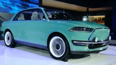 Photo of Ora Futurist, el coche eléctrico vintage con 700 km de autonomía