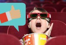 Photo of Dos sitios de recomendación personalizada de películas