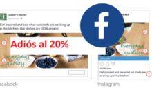 Photo of Facebook ya permite anuncios con más de 20% de texto