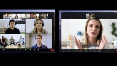 Photo of Estas son las novedades de Zoom: fijar varios vídeos, accesibilidad y más