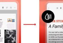 Photo of Los PDF serán más fáciles de leer en los móviles