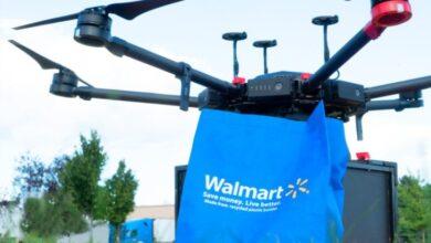 Photo of Walmart comienza a entregar compras con drones