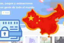 Photo of China bloquea Scratch, la web con la que niños aprenden a programar