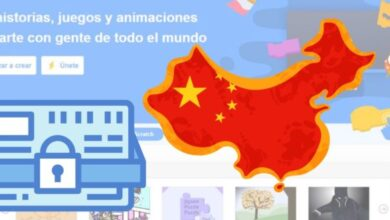 Photo of China bloquea Scratch, la web con la que niños aprenden a programar