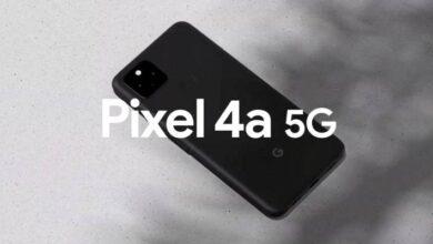 Photo of Google presenta el Pixel 4a 5G, su celular más económico con este tipo de conectividad