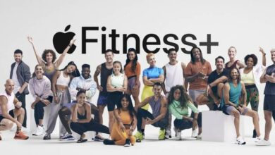 Photo of Esto es Apple Fitness+, el nuevo servicio de ejercicios on demand, basado en el Apple Watch