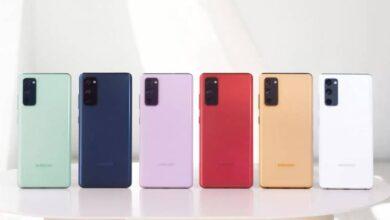 Photo of El Samsung Galaxy S20 FE ya es oficial con una confusa propuesta de valor