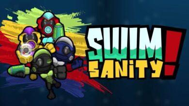 Photo of Swimsanity review: jugar contigo mismo tiene otro significado [FW Labs]