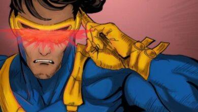Photo of Científicos crean un lente de Cíclope, como el personaje de X-Men