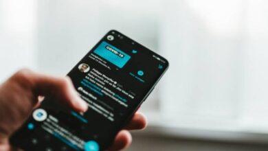 Photo of Twitter: Las notas de voz también se habilitarán para los mensajes directos