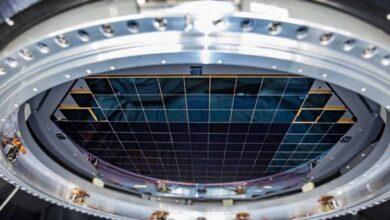 Photo of Astronomía: observatorio chileno contará con la impresionante cámara espacial capaz de sacar una fotografía a 3.200 MP