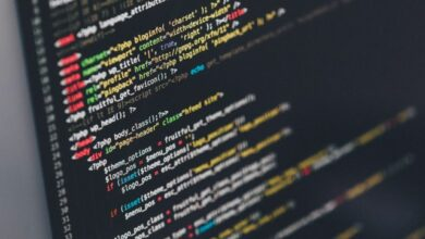 Photo of Las mejores alternativas para estudiar programación desde tu casa