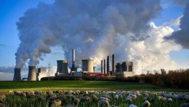 Photo of Estudio sugiere que el calentamiento global emite ocho veces más dióxido de carbono que erupciones volcánicas a gran escala