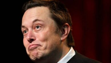 Photo of Elon Musk pierde $9 mil millones de dólares en la bolsa por culpa de Tesla